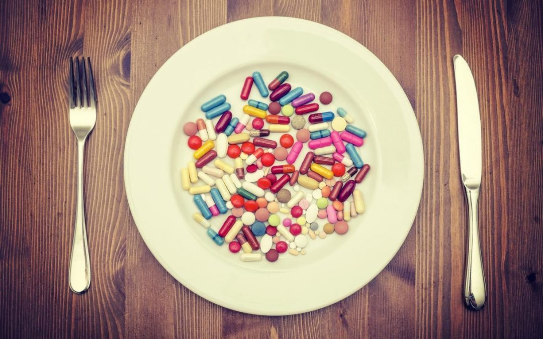 Surconsommation de vitamines : des effets néfastes sur notre santé