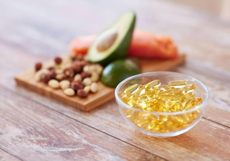 Les oméga-3 : 5 bienfaits pour votre organisme